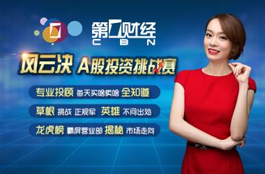 风云决•A股投资挑战赛