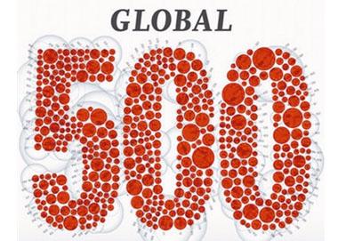 2017世界500强出炉:阿里腾讯首次上榜