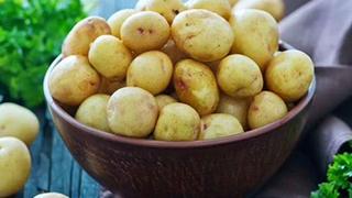 利川富硒小土豆