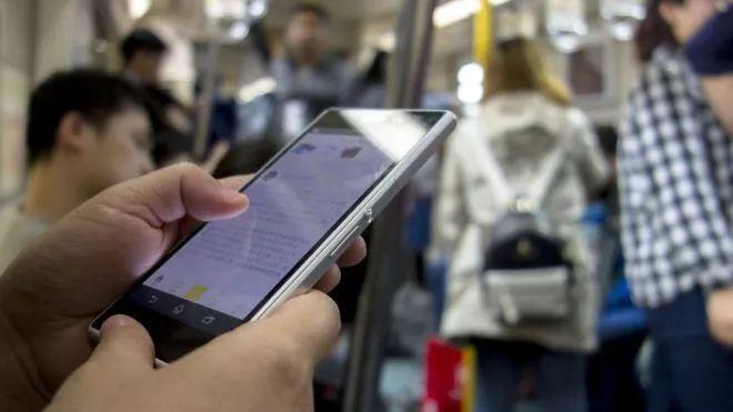 4G用户和流量爆发式增长