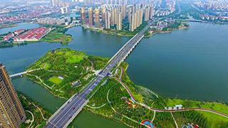 浙江建成全国首个生态省