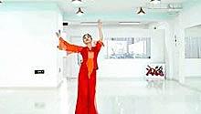 莞柔广场舞:纳西情歌