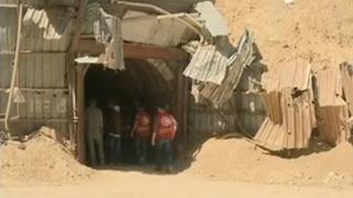 记者探访叙化武袭击地点