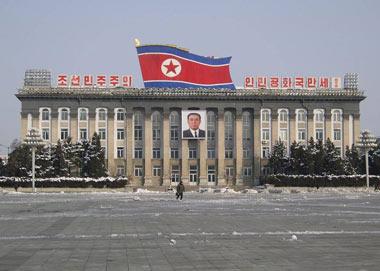 金正恩宣布朝鲜新战略路线