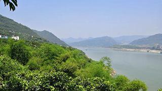长江经济带生态环境保护