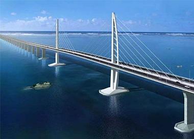 纪录电影《港珠澳大桥》全国上映