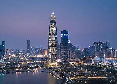 深圳新名片:中国特色社会主义先行示范区