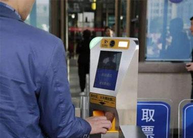 全国大部分高铁春运将实施电子客票