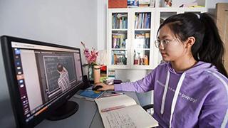 北京中小学开展线上教学