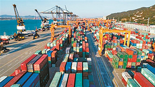 海港强强联手整合资源