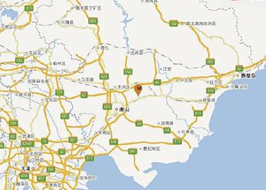 河北唐山市古冶区发生5.1级地震