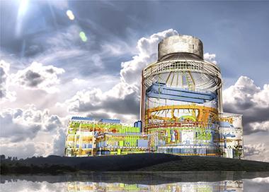 """我国三代核电技术""""国和一号""""研发完成"""