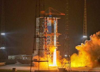 我国成功发射遥感三十号07组卫星