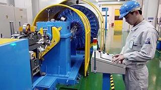 制造业蓝领需求高