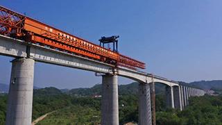 金台铁路全线电通