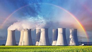 中国核能发展报告发布