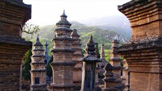 河南:开放三处文化遗产