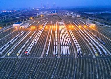 《关于科技创新驱动加快建设交通强国的意见》发布