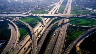 中国交通高质量发展